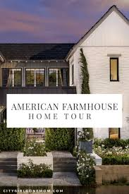 Farm House Designs by Best 25 American Farmhouse Ideas On Pinterest Country American