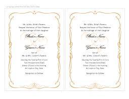 free wedding invitation templates for word 2007 weddingplusplus com