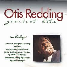 otis redding greatest hits cd at discogs