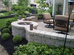 Retaining Wall Patio Design Patio Landscaping Photos Free Home Decor Techhungry Us