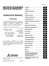 chariot service manual manual transmission transmission