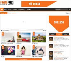 20 free blog themes u0026 templates free u0026 premium templates