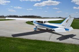 Airtex Aircraft Interiors Inventory 1975 Cessna 172m Skyhawk