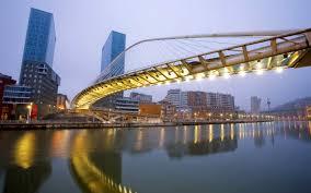Zubizuri Bridge Spain bridge spain