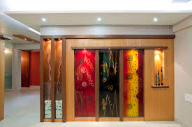 interior designs for living room tv room interiors pune india