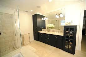 custom bathroom cabinetry elegant custom bathroom cabinets custom