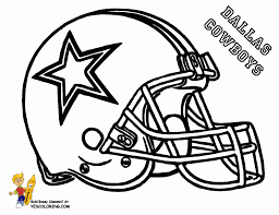 nfl printable coloring pages aecost net aecost net