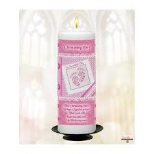 christening candles the christening candle has major importance in the ceremony and