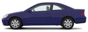 2003 honda civic ex parts amazon com 2003 honda civic reviews images and specs vehicles