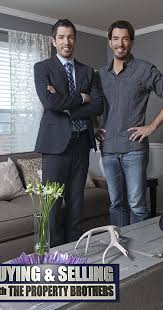 Property Brothers Cast Buying And Selling Tv Series 2012 U2013 Imdb