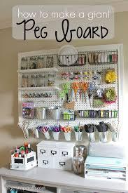 Craft Room Ideas On A Budget - 160 best craft room ideas images on pinterest storage ideas