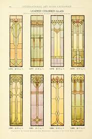 lead glass door inserts 167 best stained glass door window ideas images on pinterest