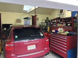 porsche home garage garage cabinets rennlist porsche discussion forums