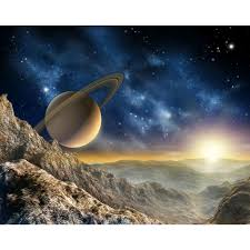 children s feature walls galaxy wall mural large