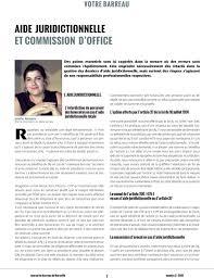 bureau d aide juridictionnelle marseille loi macron du bâtonnier giletta convention d
