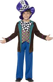 fancy dress factory boys book day suggestions