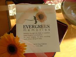 seed favors seed favors 1 95 evergreen memories tree seedlings and seed