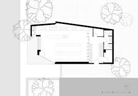 Cabin Floor Plan by Gallery Of Juice Bar Cabin Not A Number Architects 11