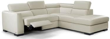 sectional recliner sofa enchanting modern recliner sofa with modern italian reclining