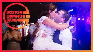 wedding bands boston boston common band boston wedding bands live wedding