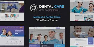 cms templates drupal templates dentist template dental care medical and teeth clinic wordpress theme by designarc