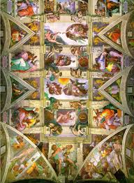 8 heavenly austrian ceiling frescoes influenced by the sistine