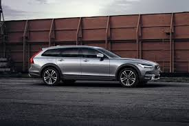 2014 volvo semi 2017 volvo v90 cross country pricing for sale edmunds