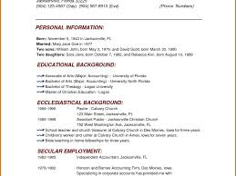 marriage resume format inspiring idea sample resume formats 13 sample format for teaching download sample resume formats