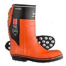 s steel cap boots nz