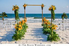 wedding arches coast bamboo and flower wedding arch call 850 346 7286