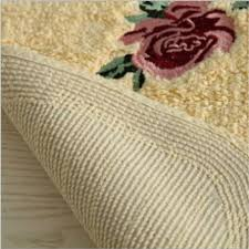 embroidery rose style flowers carpets area rugs for bedroom