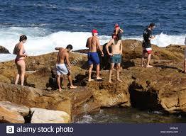 sydney australia 25 december 2016 coogee in sydney s