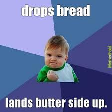 Butter Meme - bread and butter meme by feseya memedroid