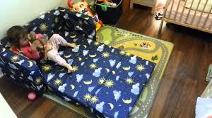 eloise new toddler flip sofa pt2 youtube