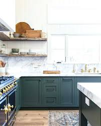 teal kitchen ideas small kitchen best teal cabinets ideas on light decorating