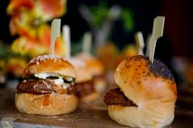 bonne cuisine la bonne cuisine catering and events appetizers partyslate