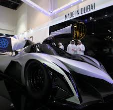 devel sixteen devel sixteen 5000 ps monster aus dubai welt