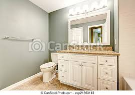 what color cabinets with beige tile white bathroom vanity cabinet with granite top