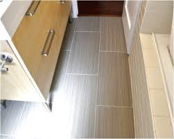 Small Bathroom Tiles Ideas Alluring Small Bathroom Floor Tile Ideas With Image Of Attractive