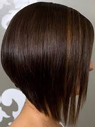 photos of the back of short angled bob haircuts short hairstyles 15 cutest short haircuts for women in 2017