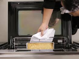 How To Use A Bakers Rack How To Bake A Cake A Step By Step Guide Recipes And Cooking