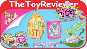smack the pack balloon valentines easter wack a pack greetings foil balloons pop unboxing