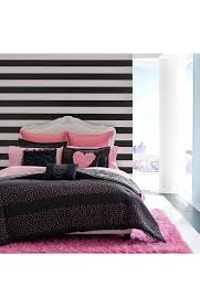 betsey johnson bedding u0027punk princess u0027 comforter set a betsey