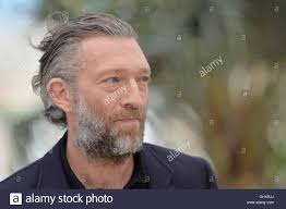 69th cannes film festival vincent cassel posing during a