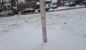 photos of snow alexandria va snow fall for january 4 2018 1 inch william f