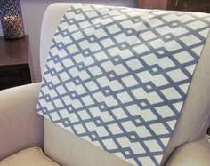 Chair Headrest Cover Chair Flair Black Diamond W Beige Polka Dots By Chairflair