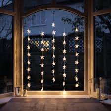interior design lighted window decorations indoor