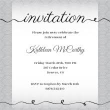 free invitation templates greetings island
