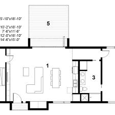 efficient small house plans open floor plans 1 story space efficient house plans for small