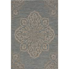 Coral Outdoor Rug by Turquoise Outdoor Rugs Rugs The Home Depot